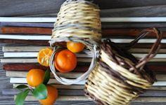Burro e Vaniglia: Mandarinetto