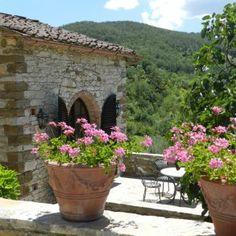Villa Antonio Tuscany