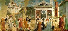 piero della francesca_la leggenda della vera croce