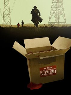 What's in the Box? by Marko Manev