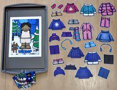 Seasonal Dress Activities - Click Image to Close