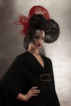 Avant Garde hair styles from #VisibleChanges #TexasSalon
