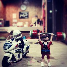 #플레이모빌 #플모 #playmobil #토이스타그램 #toystagram
