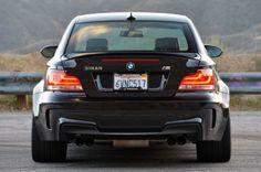 2014 Dinan S3-R BMW 1M Coupe