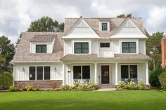 Gorgeous American Foursquare Home In Jersey I Want This