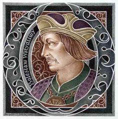 Bolesław Wstydliwy Vice Versa, Old Portraits, King Queen, Culture, Mona Lisa, Royalty, Artwork, Queens, Europe