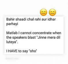 Trendy funny life quotes humor in hindi 45 ideas Funny True Quotes, Funny Attitude Quotes, Sarcastic Quotes, Jokes Quotes, Funny Quotes About Life, Funny Relatable Memes, Life Quotes, Funny Life, Funny School Jokes