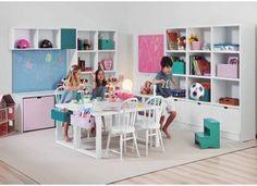 SALLE DE JEU POUR ENFANTS DESIGN SUR MESURE ASORAL EN VENTE CHEZ WWW.KSL-LIVING.FR