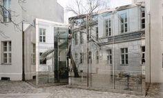 Nalbach + Nalbach, Berlin / Architekten - BauNetz Architekten Profil | BauNetz.de