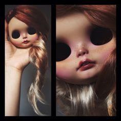 G.Baby Custom Blythe Doll