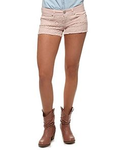 rue21 Crochet Short. $22.99