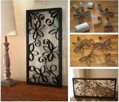 i want to try thisss :) ideas for home decorating on a budget