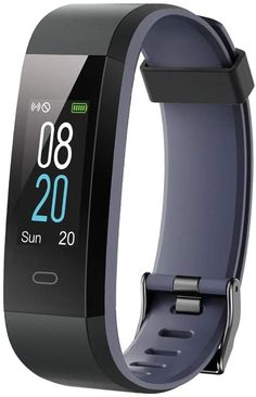 Tepoinn Fitness Tracker with Heart Rate Monitor, Activity Tracker Fitness Watch Smart Watch Waterproof Color Screen Step Counter Calorie Tracker Call SMS Push Pedometer Watch for Women Men Kids Tracker Fitness, Waterproof Fitness Tracker, Sport Fitness, Yoga Fitness, Nikon D5500, Fitness Watches For Women, Watches For Men, Women's Watches, Samsung