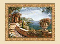 Tapiz Capri #Ambar #Muebles #Deco #Interiorismo #Tapices