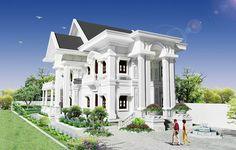 Phong thủy màu sơn nhà cho người tuổi Dần đón tài lộc