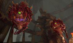 Nuevas imágenes del reboot de Doom - http://www.juegosycosplays.com/juegos/noticias/nuevas-imagenes-del-reboot-de-doom-123