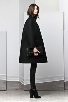 Neil Barrett : fall 2012 Look38