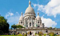Best Western Le 18 Paris à Paris : Virée romantique 4* au coeur de Paris avec vue sur le Sacré Coeur