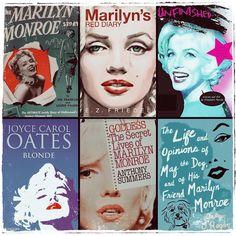 New Blog Post! https://goo.gl/hzVhzL COVER CHARACTERISTIC: Marilyn Monroe #covercharacteristic #bookmeme #bookcover #bookcovers #bookcoverdesing #marilynmonroe #marilynmonroebooks #bookworm #booknerd #bookgeek #booklover #bookreader #booksofinstagram #bookstagram #bookstagrammer #bookblog #bookbloggers