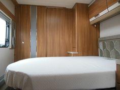 2014 SWIFT CONQUEROR 645 in Reading | Auto Trader Caravans