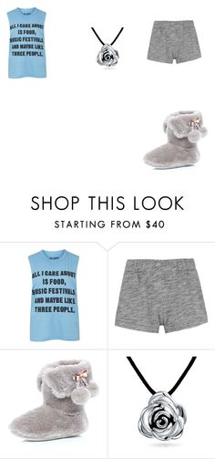 """Payton's PJS"" by kit12553 on Polyvore featuring Topshop, rag & bone, River Island and Bling Jewelry"