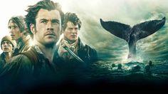 Heart of the Sea – Le origini di Moby Dick [UHD] Spettacolare e immeritatamente snobbato, Heart of the Sea approda in UHD con extra interessanti e una qualità audiovisiva d'impatto, pur battendo la versione Blu-ray solo di misura.  Nell'inverno del 1820, la baleniera del New England Essex viene attaccata da una balena dalle dimensioni e dalla forza elefantiache. Il disastro marittimo, realmente accaduto, costringe i superstiti dell'equipaggio a spingersi oltre i loro limiti...