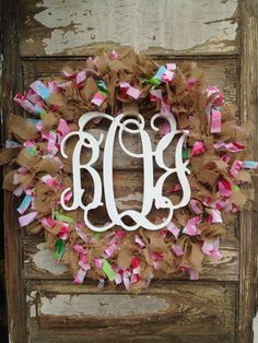Lilly Pulitzer + Burlap