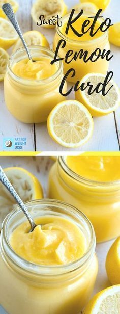 The perfect keto lemon curd is one that tastes good by itself, however, this keto lemon curd is also delicious as a spread for keto toast, keto scones or to sandwich together with a keto sponge cake. It's a perfect gift for a friend (even if they are not keto).