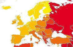 european corruption