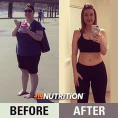 Happy #transformationtuesdays this week's weight loss transformation is @911princessnikki !  Her story:  Losing weight and becoming slim and fit has been a goal of mine since high school  one I could never seem to reach. Unfortunately my lifes path only made things more difficult. Though I love my role as a 911 dispatcher my coworkers told me when I started that most people end up gaining 10 lbs. for each year in the position! For me the long periods of endless sitting paired with a fast…