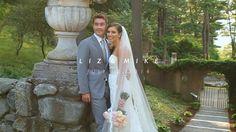 The Crane Estate: Liz & Mike  #mcelroyweddings #relivethemoment #weddingvideo #weddingcinematography #cinematicweddingvideography #wedding #bostonweddingvideography #thecraneestate