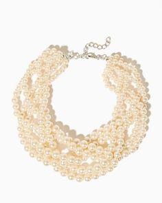 Precious Spark Necklace   Necklaces   charming charlie