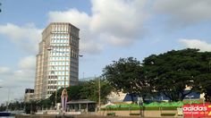 In The City BKK. Thailand. @FaMilla