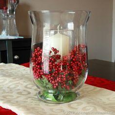 decoracion de comedores para navidad - Buscar con Google