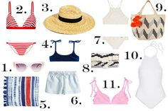 Summer time! (via Bloglovin.com )
