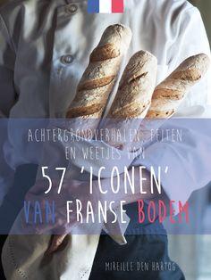 boek van franse bodem