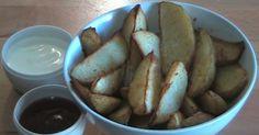 Maun salaisuus on itse asiassa hyvin yksinkertainen. Pickles, Cucumber, Sausage, Potatoes, Meat, Vegetables, Food, Potato, Veggies