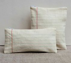 cute gifts for students/make them for schoolroom floor pillows