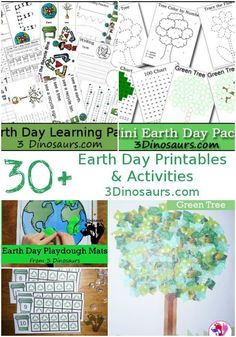 623 Best Spring crafts and activities! images in 2019
