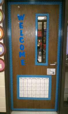 Precious Perks: Fashionable Duct Tape Makes Cute Classroom Decor.....