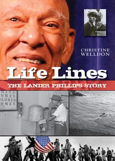 African-American serviceman Lanier Phillips was just eighteen years old when he was rescued from a sinking warship off the coast of Newfoundland in 1942 – a turn of events that transformed his life and ignited a lasting passion for civil rights. The great-grandson of slaves, Lanier knew only hatred for white people. His experience with the villagers taught him that racism can be overcome.