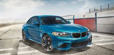 BMW M2 beats Porsche 911 Carrera 4S and Mercedes AMG C63 S Coupe
