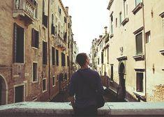 Itinerario nella Venezia insolita sulle tracce di Corto Maltese