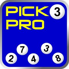 Pick 3 Pro Lottery Android App   Pick 3 Pro Lottery Daily Number Game Tracking App Play Smart ! Play To Win ! With Apps designed to help your Daily Number Lottery game play.  http://www.lotteryappspro.com/  http://play.google.com/store/apps/details?id=com.lottologicpro.tracking  http://www.amazon.com/dp/B00D61YUM4/ref=cm_sw_r_pi_dp_BWJRrb1SNFD5R