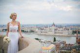 Royal Wedding Style Hungary - Buda Castle