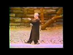 Chen Man-Ch'ing Short Tai Chi Form - YouTube