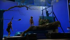 Behind the scene: The Jungle Book