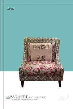 WBM armchair