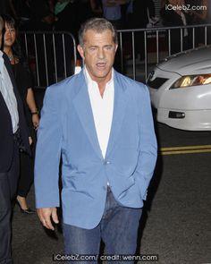 Mel Gibson (Machete Kills Premie) http://www.icelebz.com/events/machete_kills_premiere_at_regal_theatre_downtown_la/