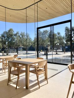 Apple Park Visitor Center Apple Campus 2, Norman Foster, Inside Outside, Outdoor Furniture Sets, Outdoor Decor, Glass Panels, Interior Architecture, My House, California